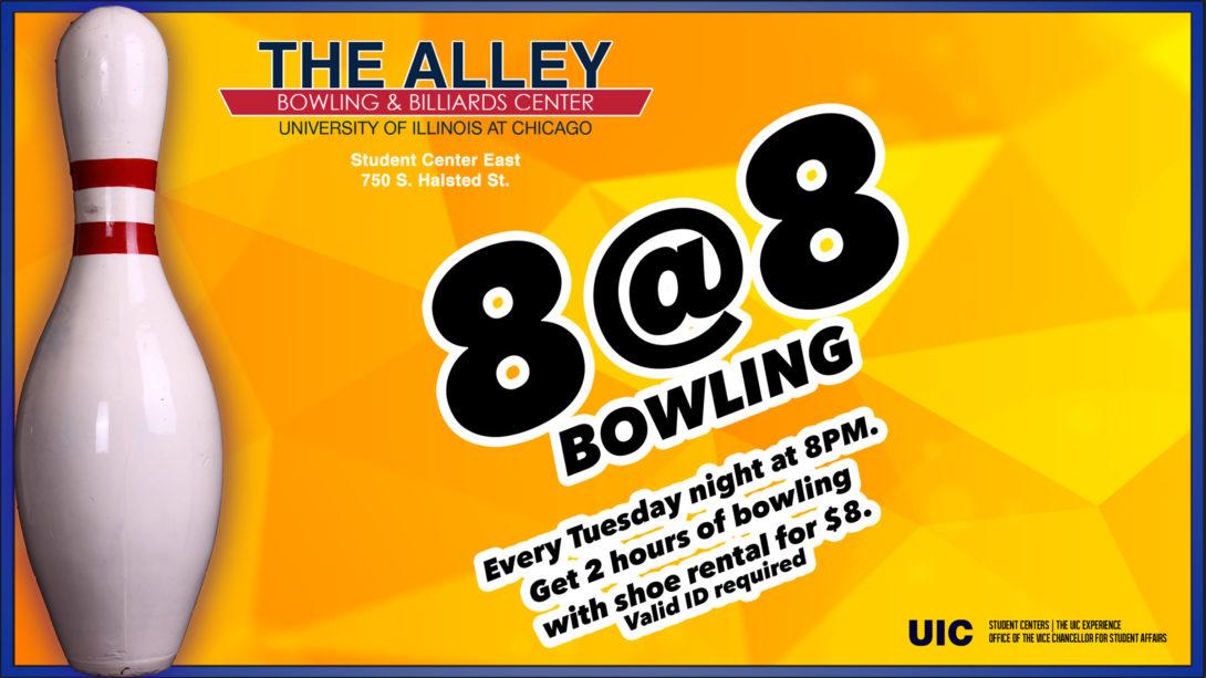 8 at 8 bowling image