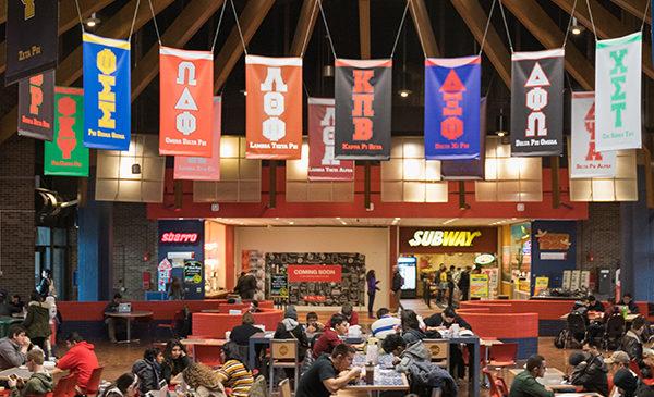 Eat Here SCE